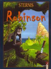 Robinson (Sternis) - Robinson