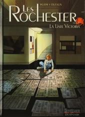 Les rochester -3- La liste Victoria