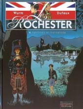 Les rochester -4- Fantômes et marmelade
