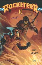 Rocketeer -2- Tome 2