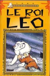 Le roi Léo (Glénat) -3- Tome 3