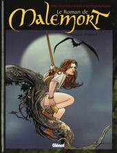 Le roman de Malemort -6- Toute l'éternité
