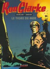 Ron Clarke - Le tigre de mer