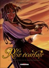 La rose écarlate -1a2007- Je savais que je te rencontrerais