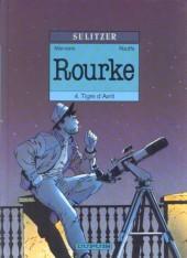 Rourke -4- Tigre d'Avril