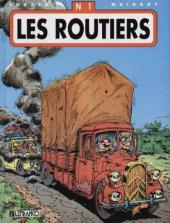 Les routiers -1- Tome 1