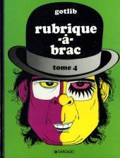 Rubrique-à-Brac -4c1993- tome 4