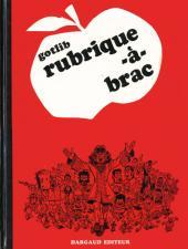 Rubrique-à-Brac -1- Rubrique-à-brac