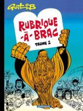 Rubrique-à-Brac -2f2003- Taume 2