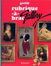 Rubrique-à-Brac -6- Rubrique-à-brac Gallery
