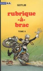 Rubrique-à-Brac (Pocket BD) -9a- Tome 9