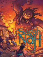 Sagah-Nah