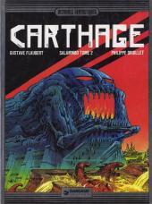 Lone Sloane -6- Carthage