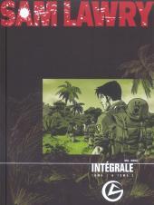 Sam Lawry -INT- Integrale tomes 1 et 2