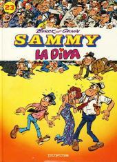Sammy -23- La diva