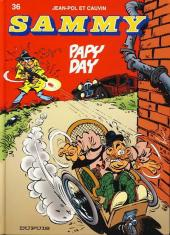 Sammy -36- Papy Day