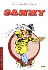 Sammy -MBD31- Sammy - Le Monde de la BD - 31
