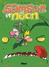 Samson et Néon -5- Jamais peur