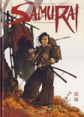 Samurai -1- Le Cœur du Prophète