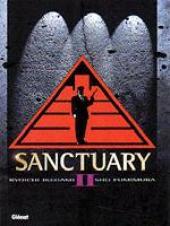 Sanctuary -2- Sanctuary - Tome II