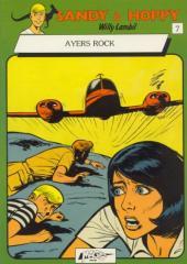 Sandy & Hoppy -7- Ayers Rock