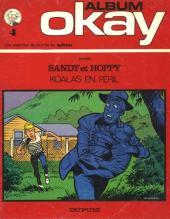 Sandy & Hoppy -0- Koalas en péril