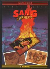 Sang d'Arménie