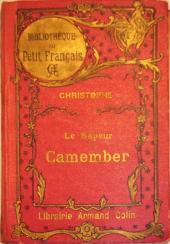 Le sapeur Camember - Tome b1921