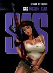 S.A.S. -3- Mission: Cuba