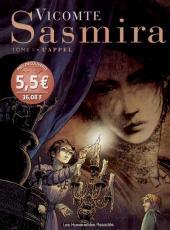 Sasmira -1Déc- L'Appel