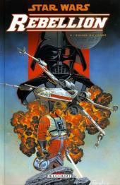 Star Wars - Rébellion -2- Échos du passé