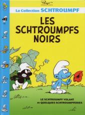 Les schtroumpfs -1Sep- Les Schtroumpfs noirs