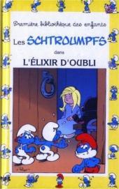 Les schtroumpfs (Hemma-Livre de poche) -2- L'élixir d'oubli