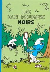 Schtroumpfs (Niffle) -1- Les Schtroumpfs noirs
