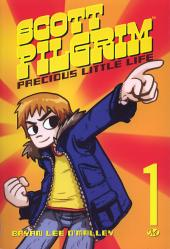 Scott Pilgrim -1- Precious little life
