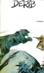 Buddy Longway -5TL- Le Secret