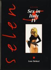 Selen présente... -11- Sex in Italy IV