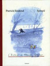 (AUT) Sempé -Illu02- L'histoire de Monsieur Sommer