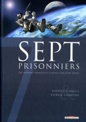 Sept -7- Sept Prisonniers