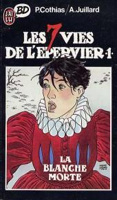 Les 7 Vies de l'Épervier -1Poch- La Blanche Morte