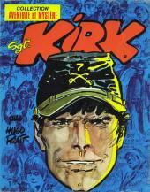 Sergent Kirk (Sagédition) -1- La vallée perdue + La longue chasse