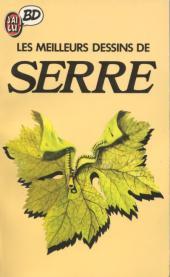 (AUT) Serre, Claude -10- Les Meilleurs Dessins de Serre