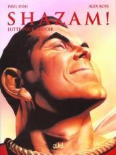 Shazam! - Lutte pour l'espoir