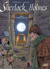 Sherlock Holmes (Croquet/Bonte)