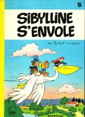 Sibylline -5- Sibylline s'envole