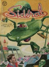 Sidéral (1re série) -49- N°49