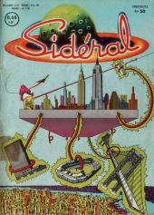Sidéral (1re série) -50- N°50