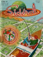 Sidéral (1re série) -51- N°51