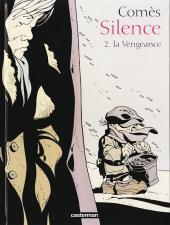 Silence -2- La Vengeance