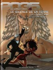 Le silence de la terre -2- Funny War